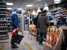 Waarom het 'alcoholslot' nog niet is opgeheven