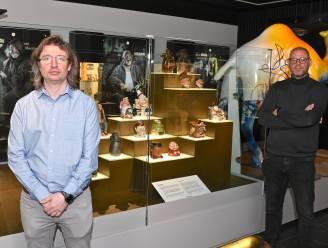 """Nationaal Tabaksmuseum toont schenking van collectie tabakspotten: """"Een collectie van heel grote waarde"""""""