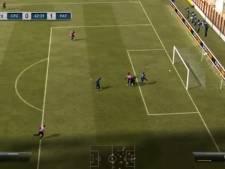 Le meilleur du pire de FIFA 12 (vidéo)