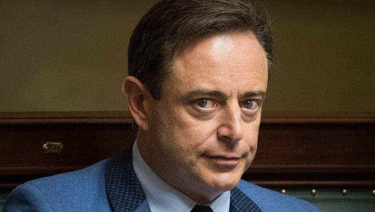 Bart De Wever. Beeld BELGA