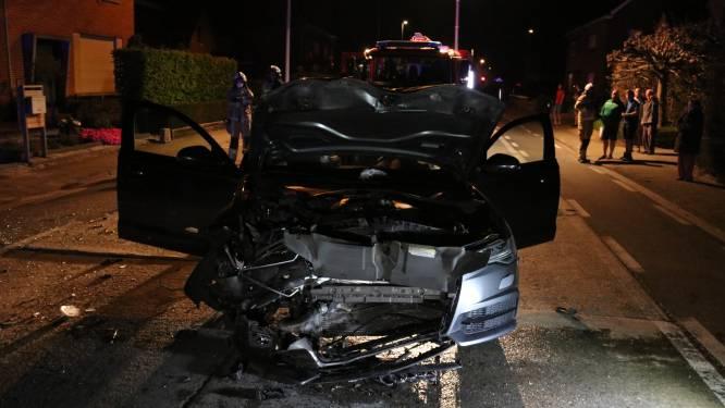 Geldboete en rijverbod voor dronken garagehouder die  zwaar ongeval veroorzaakt