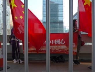 """Hoge Chinese ambtenaar: """"Hongkong moet bestuurd worden door fervente patriotten"""""""