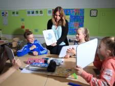 'Kinderen moeten genoeg leeskilometers maken, ook thuis'