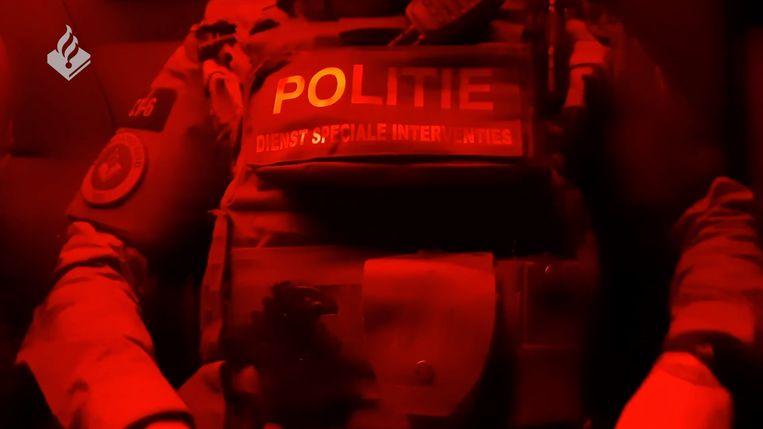 null Beeld Politie