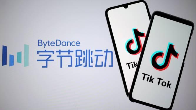 TikTok-moeder ByteDance wil veel hogere advertentie-inkomsten