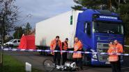 Fietser sterft op rotonde na aanrijding met vrachtwagen