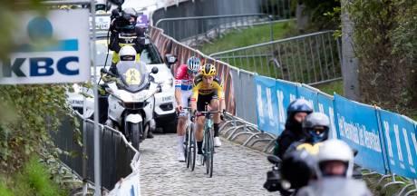 Kan Mathieu van der Poel zijn titel in 'Vlaanderens Mooiste' dit jaar wel verdedigen?