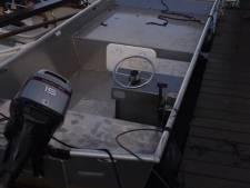 Gestolen boot Vinkeveen teruggevonden