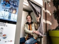 Cabaretier Pyr Tilma: 'Ik ben gehecht aan mijn vrijheid'