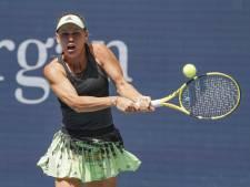 Wozniacki denkt verder dan tenniscarière en gaat studeren op Harvard