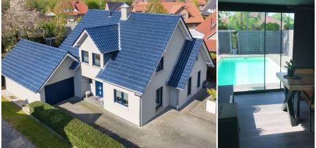 Bijna 170 mensen willen Duitse 'stuntprijsvilla' zien: 'Mensen staan letterlijk in de voortuin'