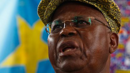 In Congo nemen 4 verschillende partijen met exact dezelfde naam deel aan verkiezingen