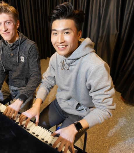 Wetenschappelijke ontdekking leerlingen Dominicus College: jazz is leuker voor wie muzikale bagage heeft