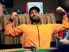 Nederlandse pokerprof maakt megaklapper van 1,6 miljoen