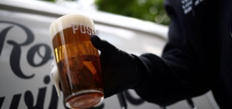 Des bières fraîches livrées à domicile: l'idée originale d'un pub de Londres