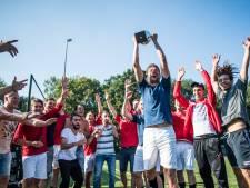 Van Beukering met SC Veluwezoom in finale Rheden Cup tegen vv Dieren