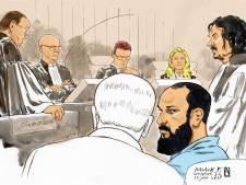 Gedragsdeskundigen: Haagse steker Malek F. geheel ontoerekeningsvatbaar