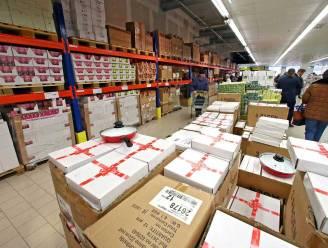 """De """"Russische Aldi"""" komt naar België: zo zien de winkels eruit"""