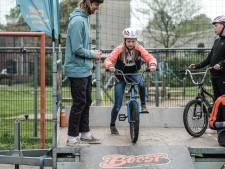 Duidelijke boodschap voor de jeugd: pak eens de fiets!