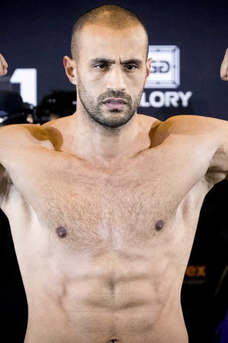 Badr Hari negentien maanden geschorst na positieve dopingtest