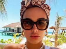 Jazz Correia à nouveau dans la tourmente: elle se lave les cheveux dans la mer et se fait tacler