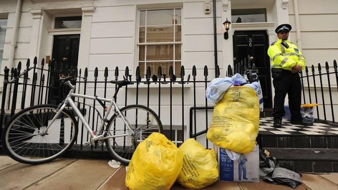 Sm-spullen gevonden bij vermoorde Britse MI6-agent