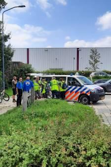 Vermiste 88-jarige na zoektocht van twee dagen gezond en wel teruggevonden in Doesburgse bosjes