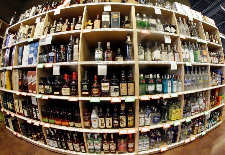 Minder drinken heeft positieve effecten op je lichaam: zelfs een maand niet drinken levert voordelen voor je gezondheid op. Beeld AP