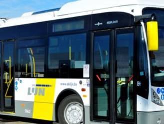 Man vernielt achterlichten bus: 7 maanden cel gevorderd