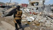 """Vandeput: """"België was niet betrokken bij dodelijke luchtaanvallen op Mosoel"""""""