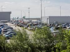 Eazzypark: 'Parkeerflat Eindhoven Airport is helemaal niet nodig'