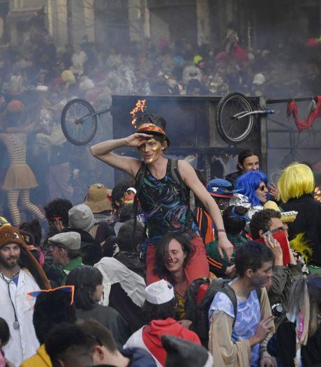 Franse ministerie woedend over straatcarnaval in Marseille: 'Volkomen onacceptabel'