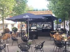 Restaurant De Sinjoor en Kiosk Breda gesloten