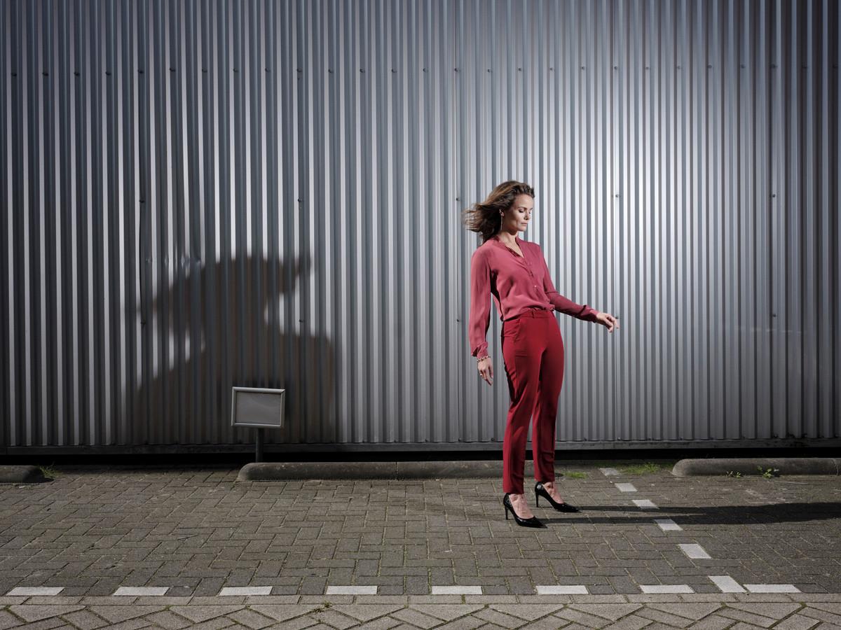Angela Schijf Sexy angela schijf: ik stond zo sexy op foto's, terwijl ik nog