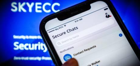 Un haut-responsable du réseau Sky ECC mis en examen en France