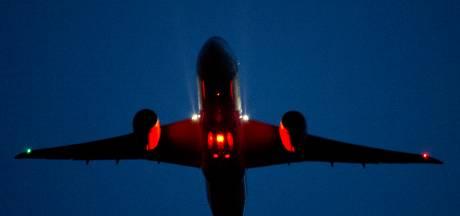 Strengere controles op nachtvluchten Schiphol na overtredingen