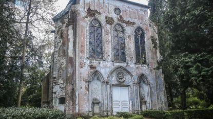 Heel wat interesse in klooster