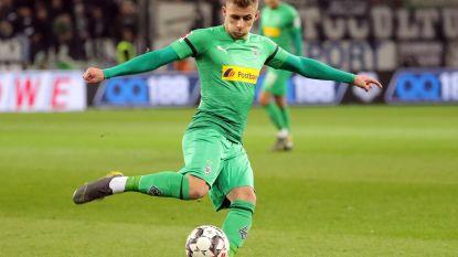 """FT buitenland (8/4). Geblesseerde Casteels dit seizoen allicht niet meer in actie - """"Thorgan Hazard geeft woord aan Borussia Dortmund"""""""