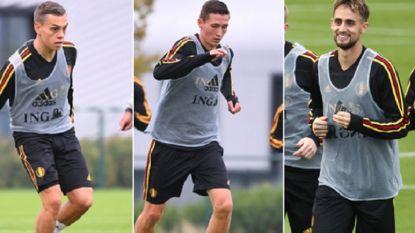 Op zoek naar een vervanger voor Eden Hazard: wie van de drie?