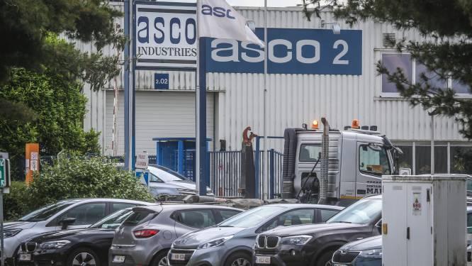 Tijdelijke werkloosheid bij Asco alweer verlengd: meerderheid personeel al zeker nog tot en met zondag thuis