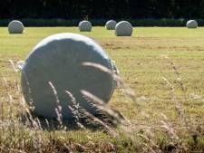 Man sterft na ongeluk met lossen van balen hooi in Riel