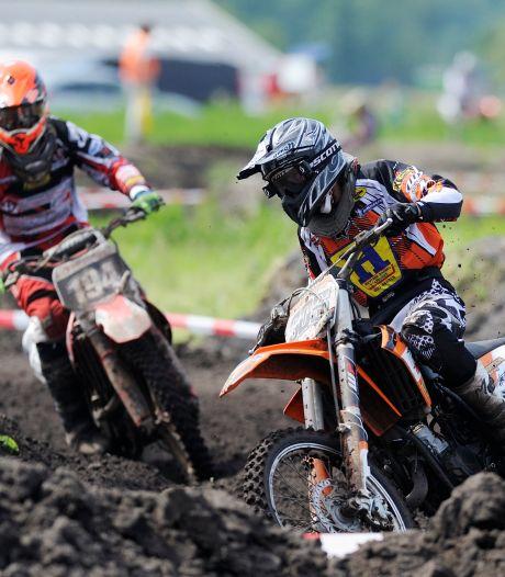 Motorclub Staphorst mag crossbaan verlengen