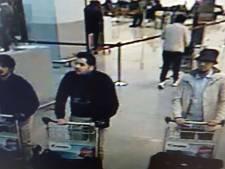 Belgische politie: Wie herkent deze mannen?