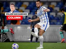 Column Willem van Hanegem | De Vrij weet nu hoe begaan ze met hem zijn bij Feyenoord