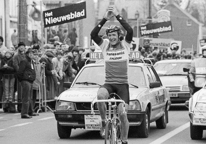 Johan Lammerts liet zien dan je als knecht ook een grote klassieker kon winnen. Net zoals Alfonsina Strada in 1924 had aangetoond dat je tussen de mannen als vrouw de Giro kunt rijden.
