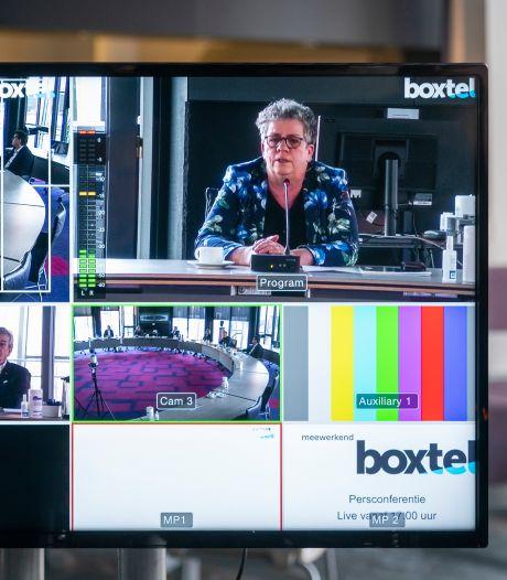 Nieuw college van Boxtel belooft goed samen te werken: 'Met elkaar, burgers en ondernemers'