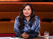 Op1-presentator Talitha Muusse: 'Ik heb bijna dagelijks pijn'
