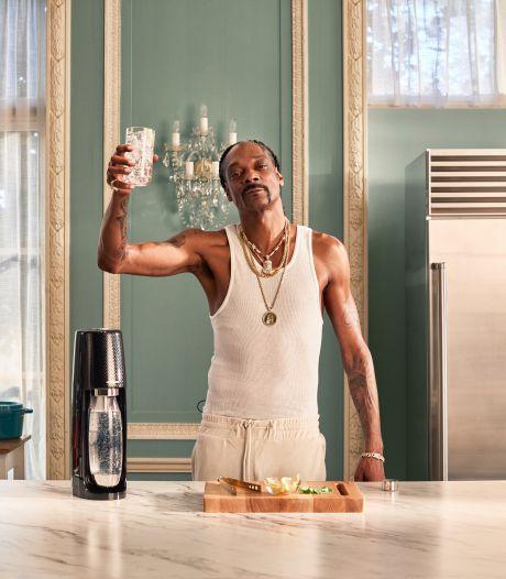 SodaStream fait appel à Snoop Dogg pour sa nouvelle campagne