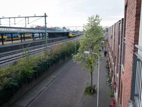 'Knarsende' treinen verleden tijd