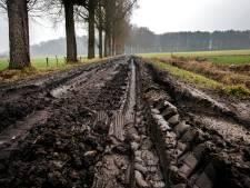 Groen licht voor landbouwverkeer in Hilvarenbeek, maar niet zonder slag of stoot